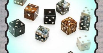 гадание кубик