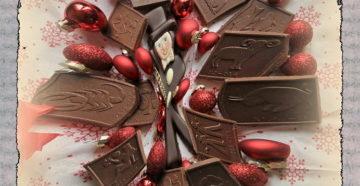 гороскоп совместимости по знакам зодиака из шоколадных долек